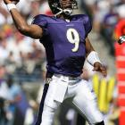 The 36-year-old former Titans and Ravens quarterback was found dead in his Nashville condo after being shot multiple times. Sahel Kazemi, a young woman McNair had been dating for months prior to the incident, was also found dead. Nashville police ruled that she perpetrated a murder-suicide.