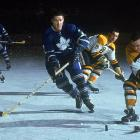The Hall of Fame defenseman played 22 full NHL seasons with Toronto, New York (Rangers), Pittsburgh and Buffalo, winning four Stanley Cups with the Maple Leafs. He was killed in a car crash while reportedly driving more than 100 miles per hour between Toronto and Buffalo on Feb. 21, 1974. Today, Horton is known for the chain of donut shops that bear his name, a corporate conglomerate that grew out of the several modest stores he opened in Canada during his career.