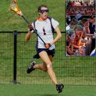Love was a senior lacrosse player for the University of Virginia who was found in dead in her apartment in Charlottesville. Love's boyfriend at the time, another UVA Lacrosse player, George Huguely, was arrested and later charged with Love's murder. The entire incident sent shockwaves across the country.