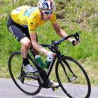 Since winning the Criterium du Dauphine, Paris-Nice and the Tour de Romandie this year, Wiggins is the cyclist to beat in this year's Tour de France.