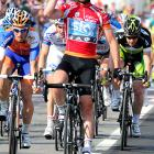 The winner of the 2011 Tour de France sprinter's jersey said he's focusing on the Olympic road race, leaving this year's sprinters' race wide open. Cavendish is often described as the world's fastest sprinter, so winning a few stages isn't out of his reach, especially with the increase in Time Trials.