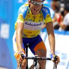 After an early crash left him in 32nd in last year's Tour de France, the Netherlands' Gesink has been on the rise. He won last year's Tour of Oman and this year's Tour of California, putting him in prime position to contend in the Tour.