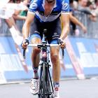 Hesjedal brought home a Giro d'Italia victory this year, a first for a Canadian. He looks to improve upon his 6th place finish in the 2010 Tour, which was the highest finish ever for Canada.