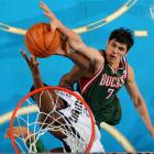 Age:  25    Position:  Power Forward   2011-12 Team:  Bucks    2011-12 Stats:  13.0 ppg, 8.8 rpg, 1.2 apg, 45.5 3P%  Skinny:  One of the best big young men on the market, Ilyasova should attract a number of suitors.