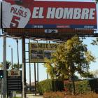 """After Albert Pujols signed the second-largest contract in MLB history this past offseason, the Los Angeles Angels immediately went to work publicizing their $254 million """"man,"""" with billboards throughout Southern California. Pujols reportedly was not a fan of the """"El Hombre"""" tag, giving deference to Hall of Fame St. Louis Cardinal (Pujols' former team) Stan """"The Man"""" Musial, and the organization pulled most of the signs down."""