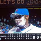 Funny game, baseball. The Cardinals couldn't touch him, but the Mets' first no-hit hurler was creamed by his own team.