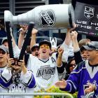 LA Kings Victory Parade