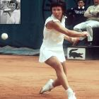 Wimbledon (1966, '67, '68, '72, '73, '75)   US Open (1967, '71, '72, '74)   Australian Open (1968)   French Open (1972)