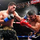 Lopez had been considered a stepping stone for Ortiz, who was slated to face nascent Mexican superstar Canelo Alvarez in a high-profile pay-per-view showdown on Sept. 15 at the MGM Grand.