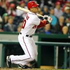 The durable Nationals shortstop has already set a career high in home runs and has become a staple in the young and exciting Washington lineup. Desmond declined his All-Star invitation because of a left oblique strain, but the Nationals first-half MVP has only missed one game this season.