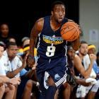 Rookies at the NBA Summer League