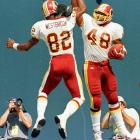 Classic Photos of the Washington Redskins