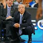 """North Carolina faced some NCAA summer scrutiny as charges of academic impropriety surrounded its football program, as well as its basketball program. Coach Roy Williams came out in strong defense of his team saying it was not a basketball issue. """"Regardless of what comes out, am I going to be interested? You're darn right,"""" Williams said. """"Am I going to be sad if some negative thing comes out? You're darn right. But ... am I worried about it? I'm worried about it from a university issue, but not from a basketball issue."""""""