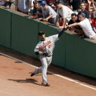 MLB Poll: Most Dangerous Outfield Arm