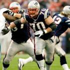 If Logan Mankins didn't make this list for being a cornerstone of the Patriots' stellar offensive line, or for his three All-Pro selections, he would have for the work he's put into maintaining his beard. Even without the facial hair, Mankins is an indispensable piece, perhaps the best player on a line that won the Madden Most Valuable Protectors Award in 2011.