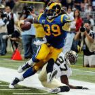 Steven Jackson, the Rams' all-time leading rusher, is the model of consistency and determination. A workhorse back in an era where few exist, Jackson has taken a pounding carrying the load for the Rams. But through the injuries -- and a few seasons in which he was the only player defenses had to pay attention to -- Jackson has topped 1,000 yards in the last seven seasons.