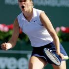 In 2001, Clijsters cracked the top five for the first time in her career, picking up titles at Stanford, Leipzig and Luxembourg. At Indian Wells, she fell in a hard-fought 4-6, 6-4, 6-2 loss to Serena Williams in the final. Amid controversy, the match was the last time Serena would play at Indian Wells.