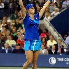 Clijsters entered the 2010 U.S. Open on a 14-match win streak in Flushing Meadows, and she'd extend that to 21 with another title on Arthur Ashe Stadium.