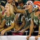 College Football Superfans