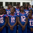 Underdogs: The Pride of Pahokee