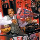 In late 1999, Thomas purchased the Continental Basketball Association, then the developmental league for the NBA. Under his leadership, the league fell out of favor with the NBA and was forced to declare bankruptcy and fold.