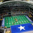 LEGO in Sports