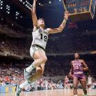 Classic photos of Don Nelson