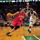 The sometimes forgotten man in the Dwight Howard megatrade, Igoudala will play out the 2012-13 season in Denver on a $14.7 million contract. George Karl will love his new swingman, an egoless leader, who sets the tone with his selfless play and commitment to defense. The 28-year-old seems like he'll love Denver, too, but he's still a lock to exercise his ETO in search of that last lucrative, multiyear contract next summer.