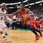 With Joe Johnson gone, Teague will be expected to play a larger role for the Hawks. He averaged 12.6 points and 4.9 assists in his first season as a starter, numbers he could easily exceed with the ball in his hands more often this season.