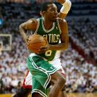 Green, who missed the entire 2011-12 season with a heart condition, will return to the court for the first time at Celtics camp. Fresh off signing a much-criticized four-year, $36 million contract, the 26-year-old Green will be looking to show the critics he's healthy and ready to contribute.