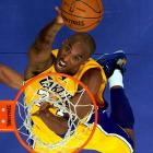 Several players will have to learn to coexist in Tinseltown this season, but none are more important than Bryant. The five-time NBA champion is used to being the focal point of the Lakers' offense, and while he's still the team's best scorer, he'll certainly yield some touches to Steve Nash and Dwight Howard. We'll get a glimpse of how he'll adjust to that new dynamic during camp, even if Howard isn't expected to be ready.