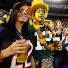 NFL Fans in Week 2