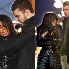 """The MTV-produced halftime show at Super Bowl XXXVIII gave 140 million viewers a fleeting mammary, courtesy of Janet Jackson and Justin Timberlake that generated 500,000 complaints from the public. Federal Communications Commission chief Michael Powell and the White House were compelled to speak about the outrage while NFL Commissioner Paul Tagliabue declared, """"The show was offensive, inappropriate and embarrassing to us and our fans."""" The FCC slammed CBS to the tune of a record $550,000 in fines and the NFL rolled out older, less daring fare at the next two Super Bowls: Paul McCartney (2005) and the Rolling Stones ('06)."""