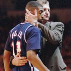 After 26 years, Calhoun will be replaced at UConn by former player and current assistant coach Kevin Ollie.