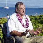 Calhoun won the Maui Invitational twice (aren't they all winners?), including in 2005 when his Huskies beat Adam Morrison and Gonzaga in the final.