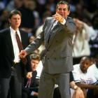 After 40 years of coaching, Jim Calhoun is ready to call it a career. The storied Connecticut coach is expected to announce his retirement Thursday after battling myriad of health issues over recent years. The 70-year-old coach spent 26 years at UConn, where he racked up 625 of his 873 career wins along with three national titles. Calhoun helped put the school on the basketball map, winning his first title in 1999 and sending more than two dozen players to the NBA. In 2005, Calhoun was inducted into the Naismith Hall of Fame, but his work was not done. Led by sharpshooter Kemba Walker, Calhoun's Huskies won the 2011 Big East Tournament in dramatic fashion before going on to win his third and final NCAA title.