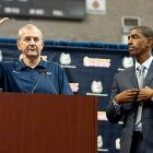 """SI asks its Twitter followers if they believe UConn will remain a top-tier program now that legendary coach Jim Calhoun has retired. Flip to this week's edition of """"The Mail"""" to see how the readers responded."""