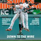 """David Simon, creator of HBO's """"The Wire"""" and co-creator of """"Treme,"""" offers a treatise about the Baltimore Orioles' miraculous 2012 season. A veteran scribe of the Baltimore Sun and a man that gave Baltimore a face through his iconic television show, Simon explores how hope is still a foreign concept in a city that has lost for so long. But with a gritty team that thrives in extra innings and defies all the principles of saber metrics, the Orioles seek to erase memories of Jeffrey Maier and the 1988 losing streak."""