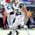 The Jets plan to use Tim Tebow in punt protection. Now he can be both a punt protector and punt creator.