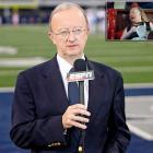 Ever wonder what John Clayton does after a SportsCenter segment? Wonder no more   http://youtu.be/USHZZ5bwASU      #ThisIsSportsCenter