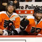 Me and @Hartsy19 are growing out beards for the lockout.. Hopefully shave very soon!! #anyjoiners? RT if you're in!!!