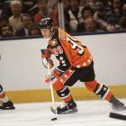Wayne Gretzky scores four goals as the Campbell Conference defeats the Wales, 9-3, in the only NHL All-Star Game ever played at Nassau Coliseum. The Great One earns MVP honors for his efforts at the 35th annual classic, and amazingly was off the score sheet entirely for the first 46 minutes of a game that was only 3-2 going into the third period.