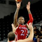 McLemore is the wildcard on this list. He was a top-50 recruit coming out of high school, but was forced to sit out last season due to academic issues. Bill Self is as good as any coach in the country at developing talent, however, and McLemore spent a year working on his game under Self's watch. If the reports coming out of Lawrence are accurate, he'll fill the scoring void left by the departures of Thomas Robinson and Tyshawn Taylor.