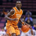 Kabongo struggled early in his freshman season adapting to the college game and learning how to play the point. He played better late in the season, and with J'Covan Brown gone, Kabongo will be asked to take over the leadership role for a young, but talented, Longhorns squad. If he lives up to the hype he had entering school, he'll be one of the best point guards in the country.