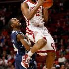 Pledger was one of the nation's best-kept secrets a season ago, averaging 16.2 points for a team that finished below .500 and just 5-13 in the Big 12. But the Sooners have a chance to surprise a lot of people this season, which should help raise Pledger's profile. He deserves it.