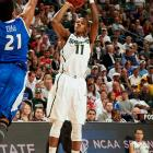 Stats to know: 11.4 ppg, 3.9 apg, 1.2 spg  The former McDonald's All-American has already established himself as a tough defender, but this year he will be even more of an offensive key for a Spartans team trying to replace the all-around production of Draymond Green. Appling is quick and adept at running the fast break and a return of the outside shooting he displayed as a freshman (41.1 percent) would make him even more dangerous.