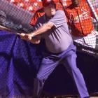 Celebs & Athletes Taking Batting Practice