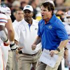 On Oct. 22 Muschamp said he sat his team down and told them to ignore the BCS and the other rankings because it would not help them play football.