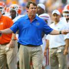 The Many Faces of Will Muschamp