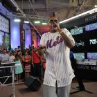 Concerts at the MLB Fan Cave